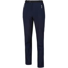 Regatta Xert III Stretch Pantalon Femme, navy